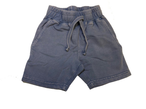 Enzyme Shorts - Light Denim (4513832042571)