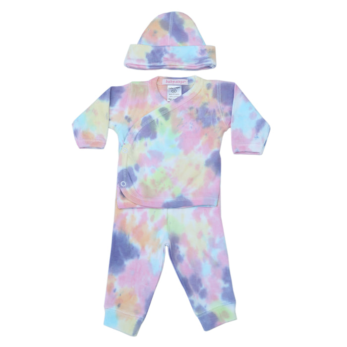 Tie Dye Take Me Home - Izzy (4096807764043)