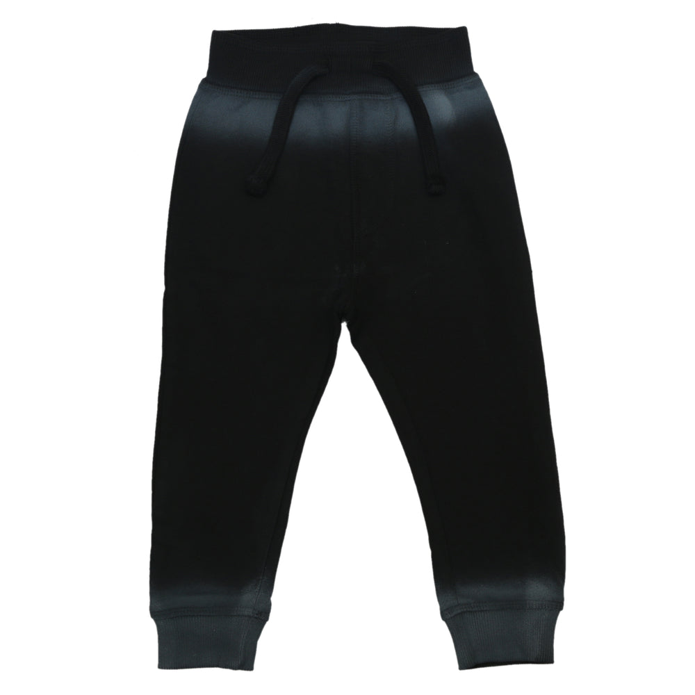 NEW Ombré Pant - Black (4664228773963)