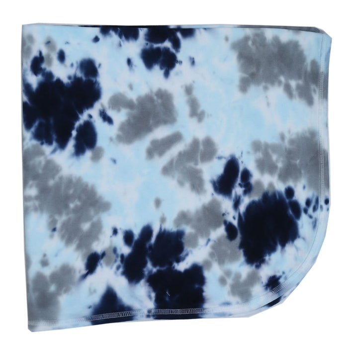New Tie Dye Blanket - Judah (4688543711307)