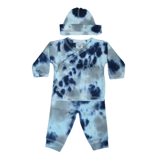 New Tie Dye 3 Piece Set - Judah (4703023628363)