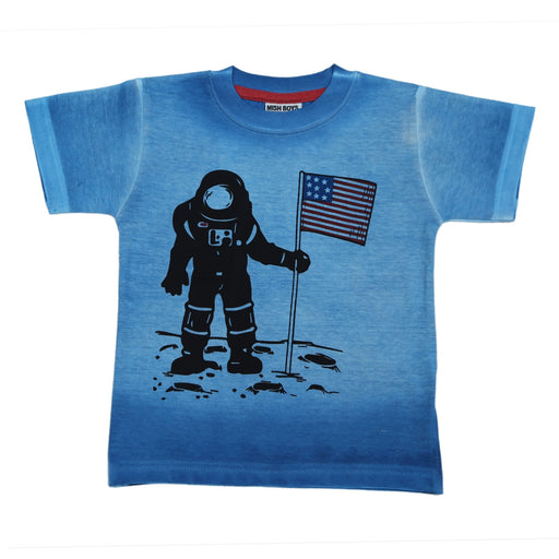 T-Shirt - Man on the Moon (4451561406539)