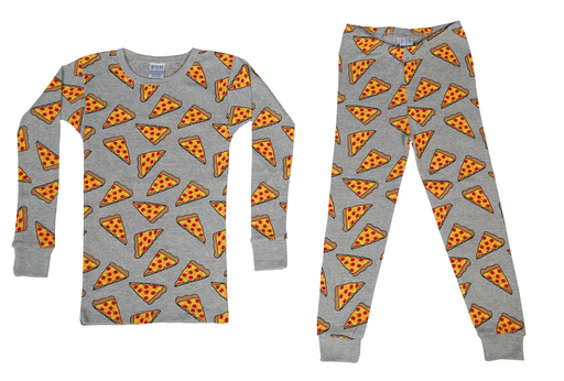 Pajamas - Pizza Guy
