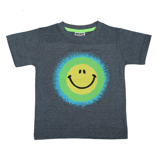 T-Shirt - Smiley Splatter (4464828973131)