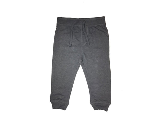 Heathered Coal Jogger Pants