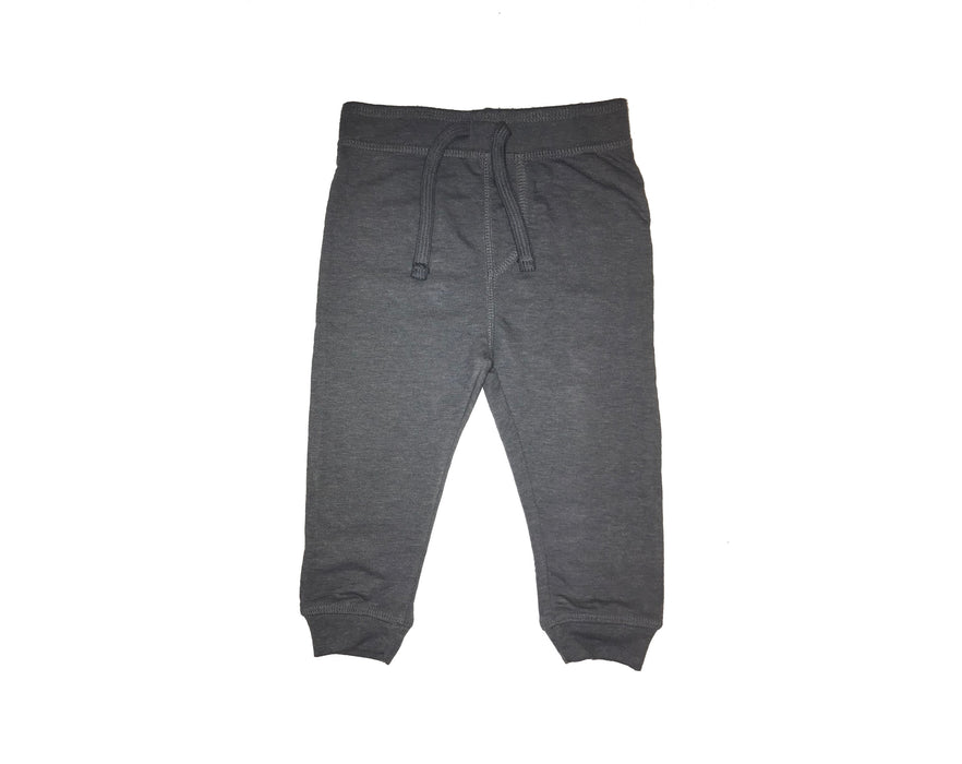 Heathered Coal Jogger Pants (41781035026)
