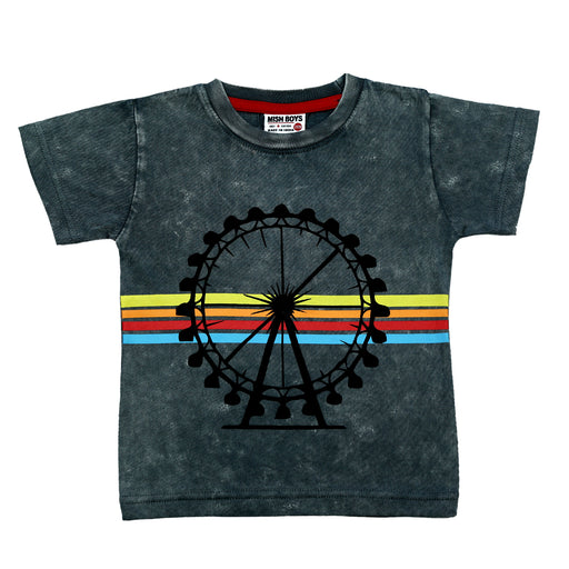 NEW! T-Shirt - Ferris Wheel (4738847899723)