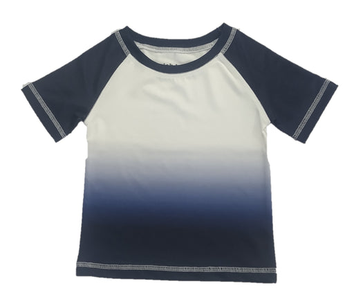 NEW! Rash Guard - Navy Ombre (4739926196299)