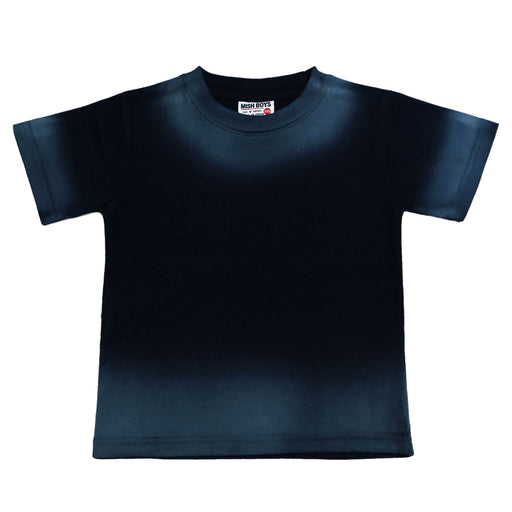 NEW! Ombre T-Shirt - Navy (4740071653451)