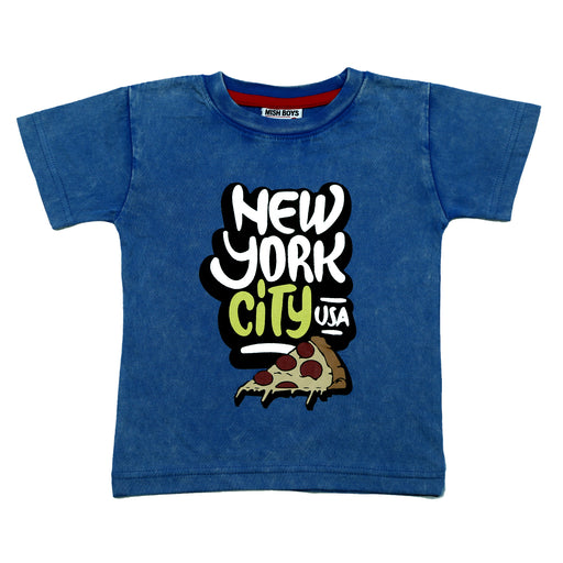 NEW! T-Shirt - NYC PIZZA (4738852913227)