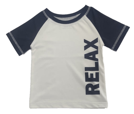 NEW! Rash Guard - Relax (4739975184459)