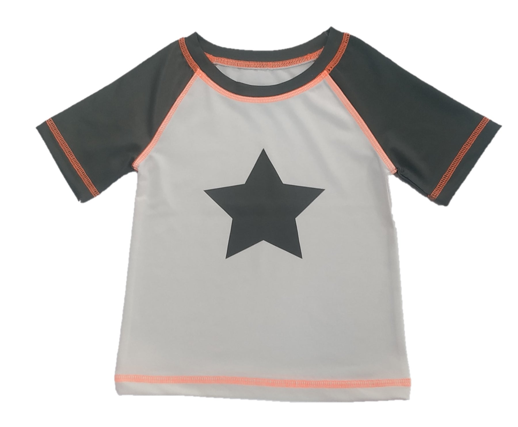 NEW! Rash Guard - Star (4739926229067)
