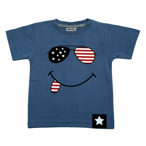 NEW! T-Shirt - American Sunglasses (4738840199243)