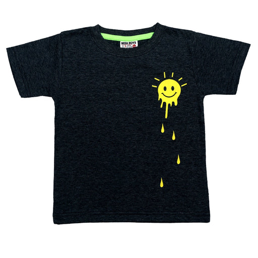 NEW! T-Shirt - Melting Sun (4738103410763)