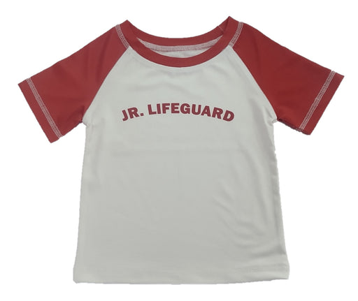 NEW! Rash Guard - Jr. Lifeguard (4739776512075)