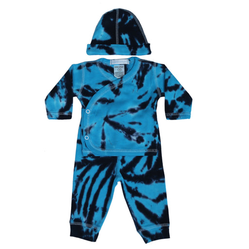 NEW! Tie Dye 3 Piece Set- Joshy (4712296644683)