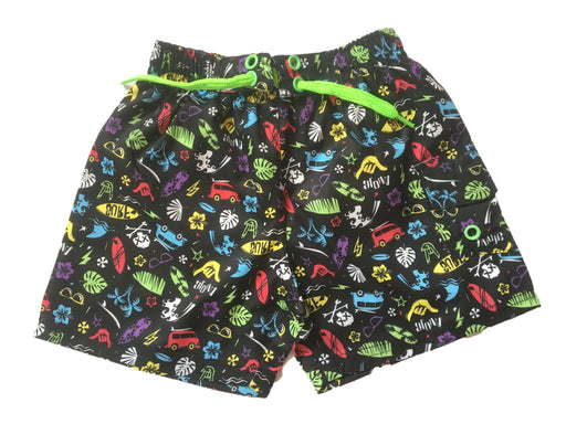 NEW! Swim Board Shorts - Beach Party (4739748560971)