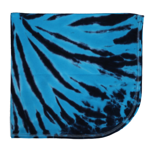 New Tie Dye Blanket -Joshy (4716815548491)