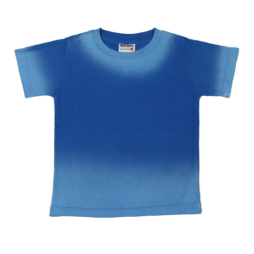 NEW! Ombre T-Shirt - cobalt (6552168136779)