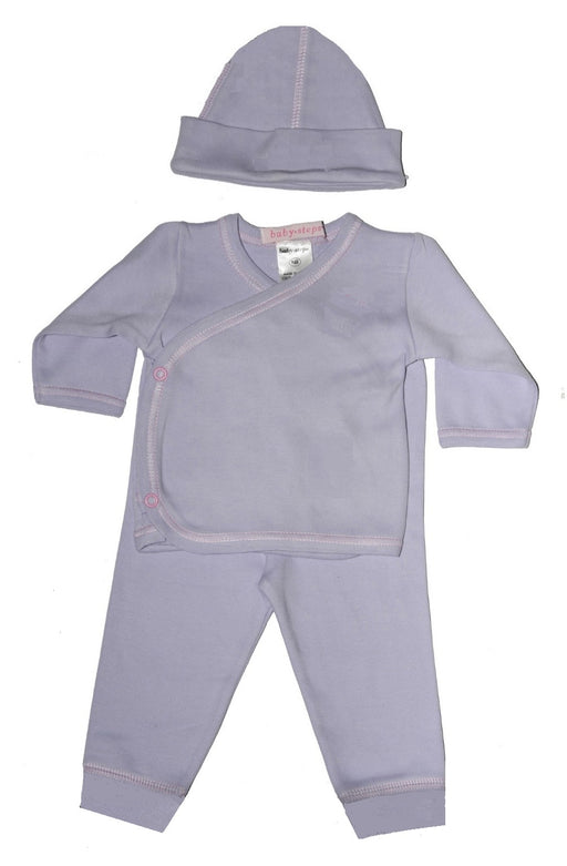 3 Piece Set- Simply Solid Lilac (4721930207307)
