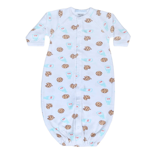 NEW!  Converter Gown - Milk and Cookies **100% organic cotton** (4698099515467)
