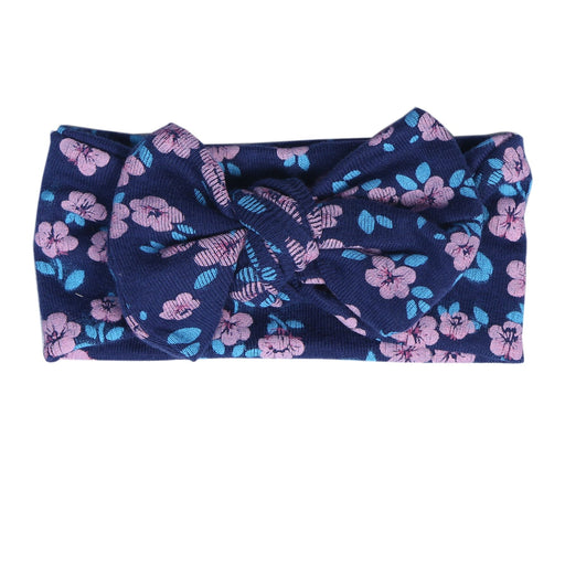 Baby Steps Headband- Little Floral (4698112720971)