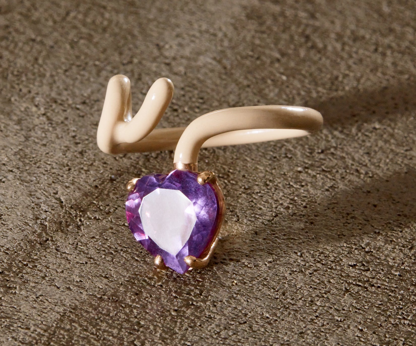 <strong>Amethyst Birthday's</strong> :