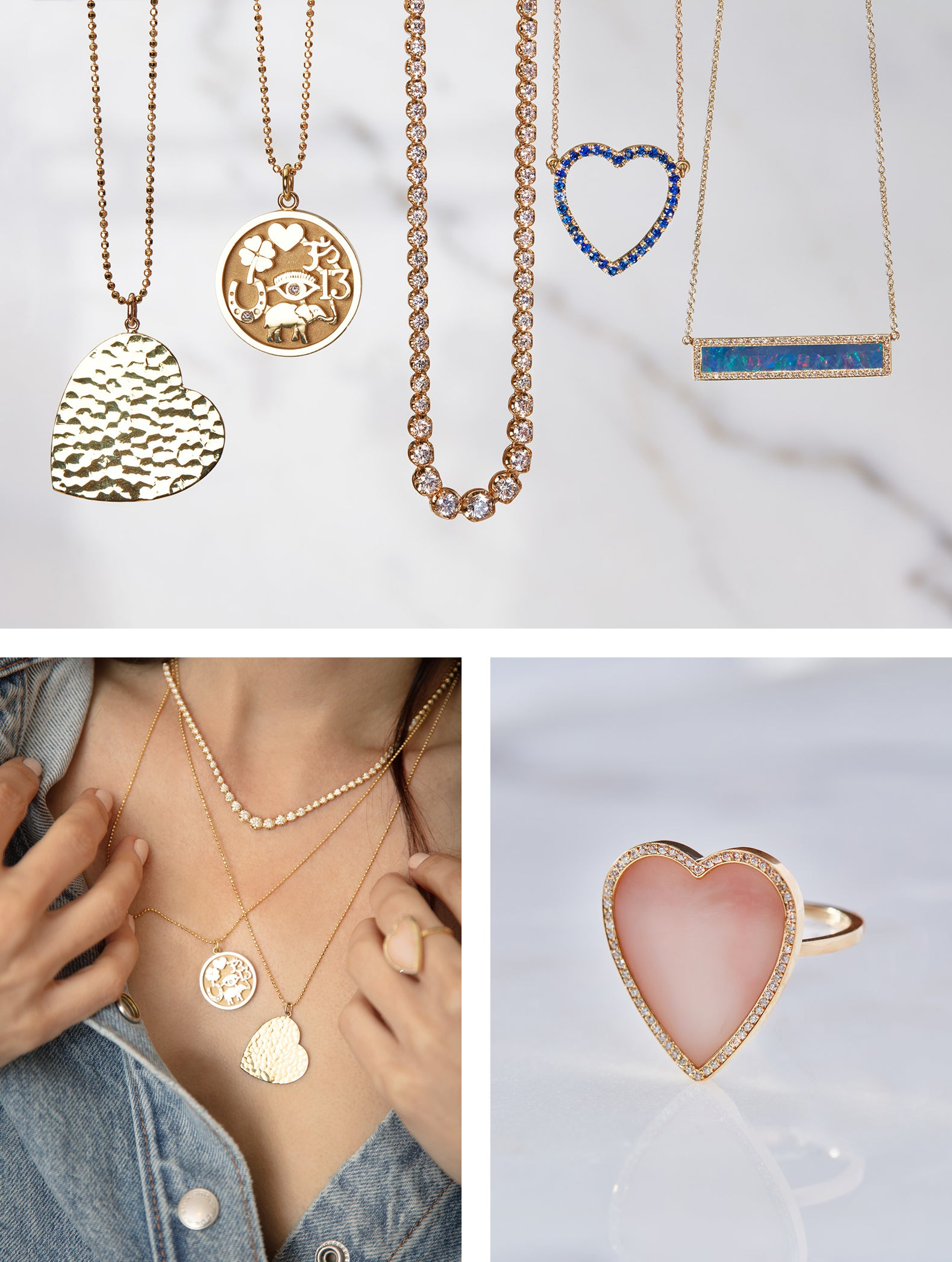 Jennifer Meyer Collection