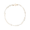 WWAKE Pearl Collage Bracelet - Small - Bracelets - Broken English Jewelry