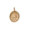 Peu a Peu Pendant by James Colarusso for Broken English Jewelry