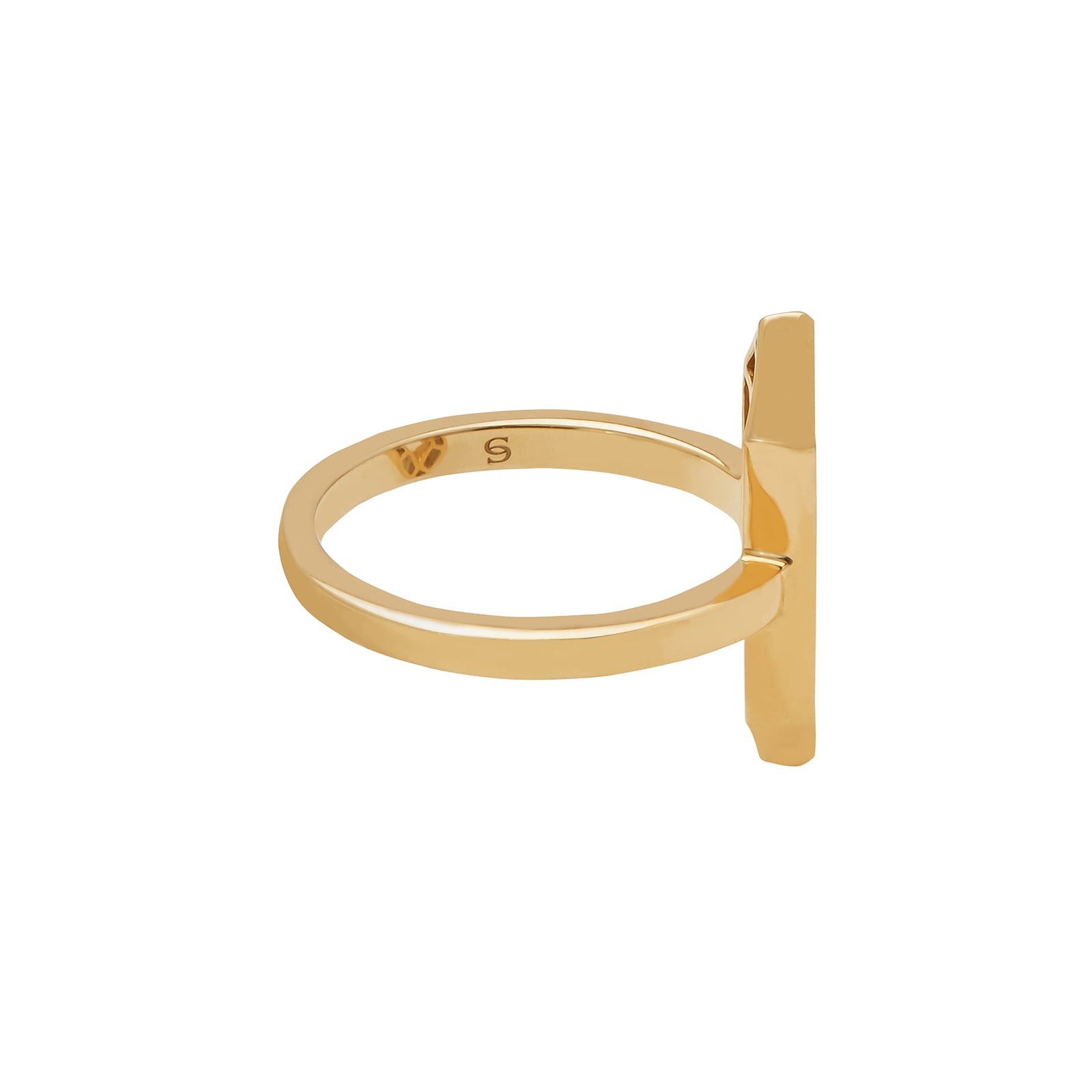 Sethi Couture The Kerri Ring - Rings - Broken English Jewelry