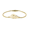 Dinh Van Snake Chain R12 Medium Bracelet - Bracelets - Broken English Jewelry