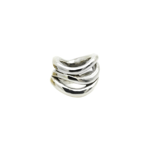 Shishi Ring by Ariana Boussard-Reifel for Broken English Jewelry