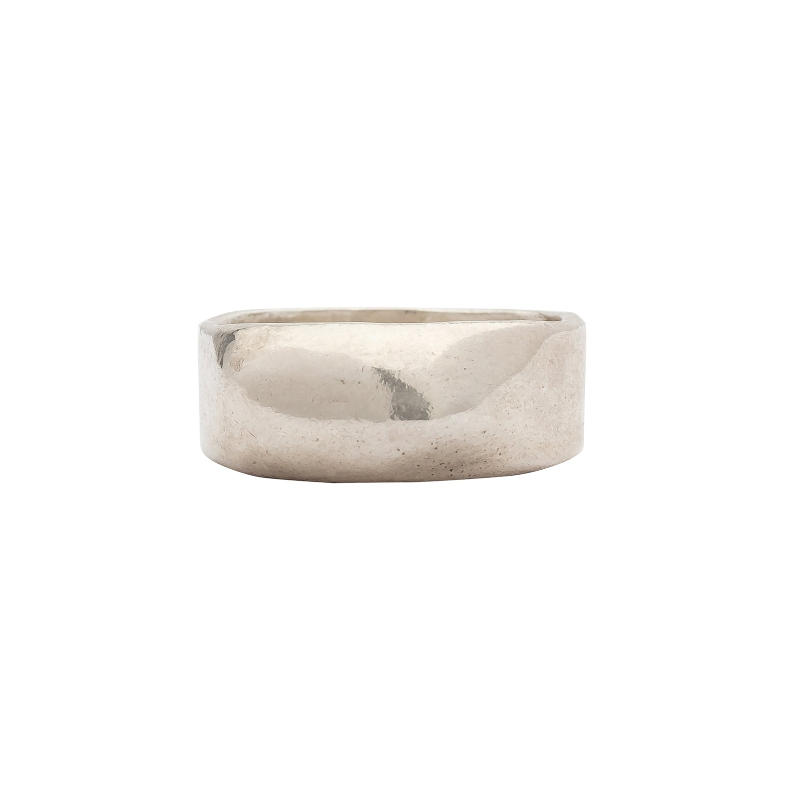 Ariana Boussard-Reifel Maya Ring - Silver - Rings - Broken English Jewelry