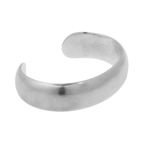Sterling Silver Leonia Cuff by Ariana Boussard-Reifel for Broken English Jewelry