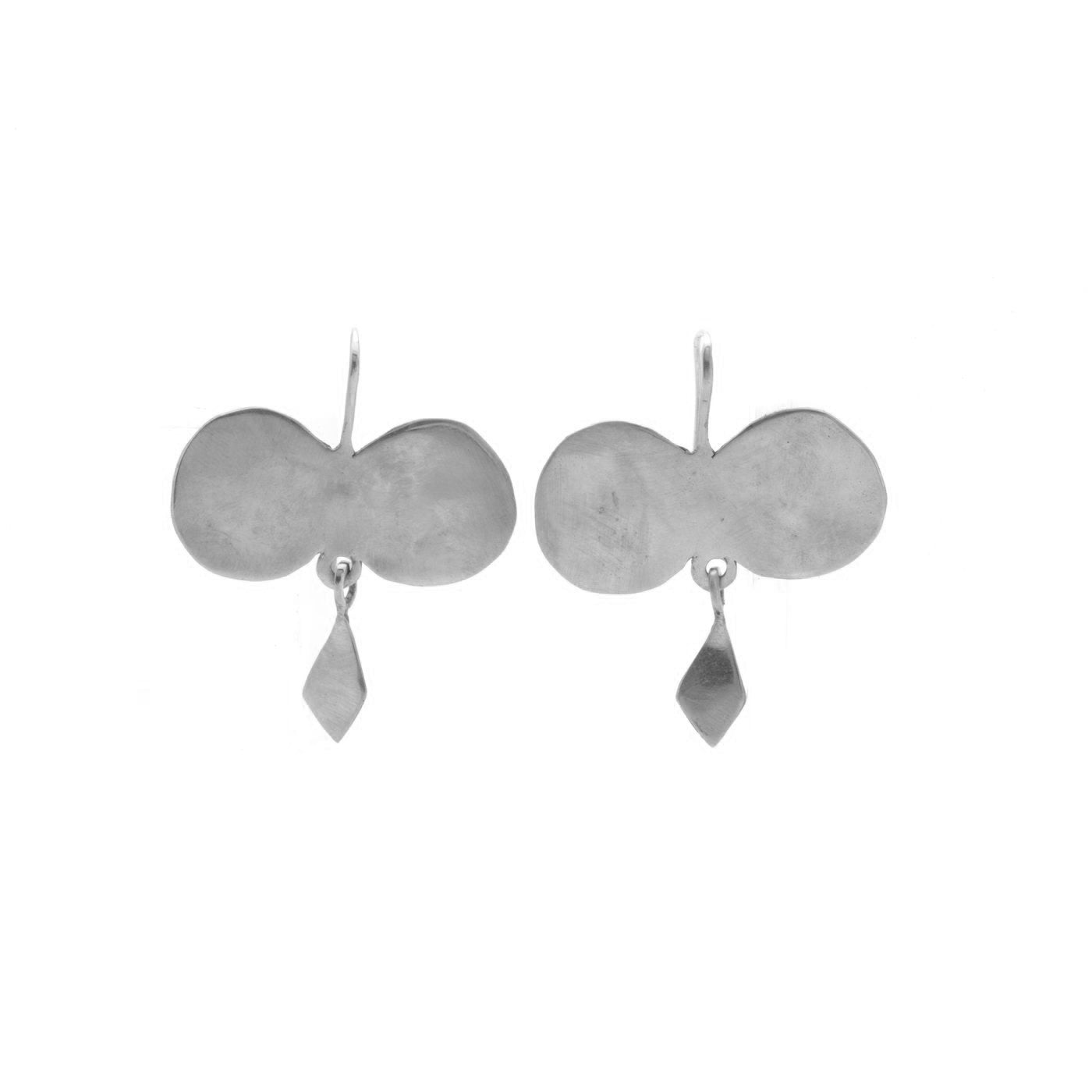 Mazcala Earrings by Ariana Boussard-Reifel for Broken English Jewelry