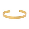 Eli Halili Gold Cuff - Bracelets - Broken English Jewelry