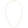 "Box Chain 20"" - Broken English - Necklaces 