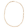 "Broken English 20"" XL Elongated Link Chain - Necklaces - Broken English Jewelry"