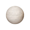 Small White & Grey Marble Sphere Box