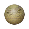 Medium Green Marble Sphere Box