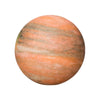 Medium Pink Marble Sphere Box
