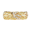 Petal Bangle - Diamond