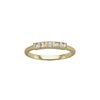Michelle Fantaci Berber Diamond Band - Rings - Broken English Jewelry