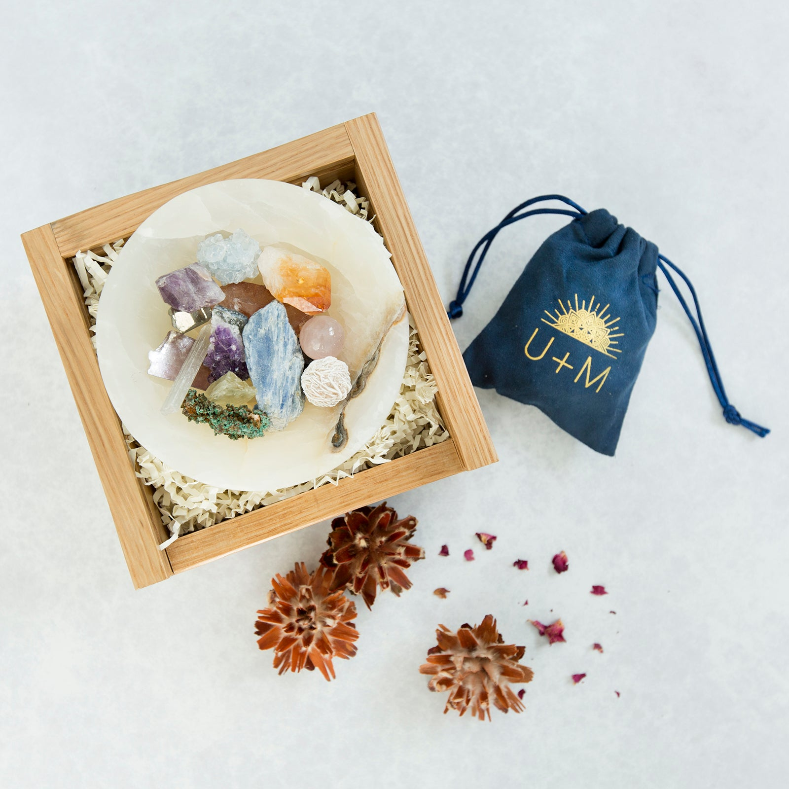 The Urban + The Mystic Celebration Box - Home & Decor - Broken English Jewelry