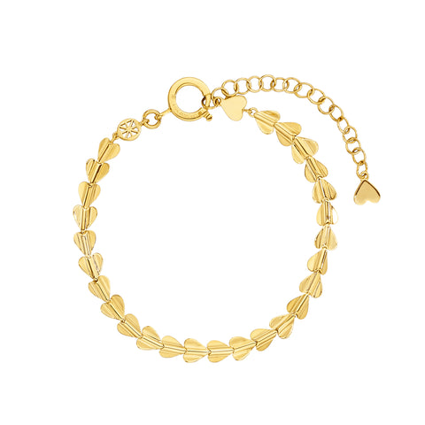 Endless Small Bracelet - Cadar - Bracelet | Broken English Jewelry
