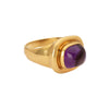 Antique & Vintage Jewelry Tiffany & Co. Paloma Picasso Amethyst Ring - Rings - Broken English Jewelry