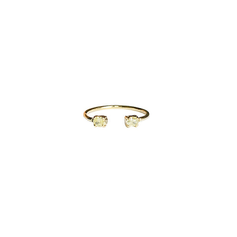Stardust Ring - Xiao Wang - Rings | Broken English Jewelry