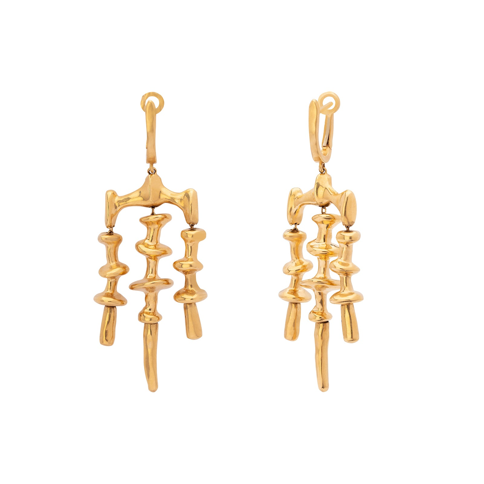 Chrona Earrings