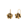Lisa Eisner Jewelry Berry Single Drop Earrings - Earrings - Broken English Jewelry